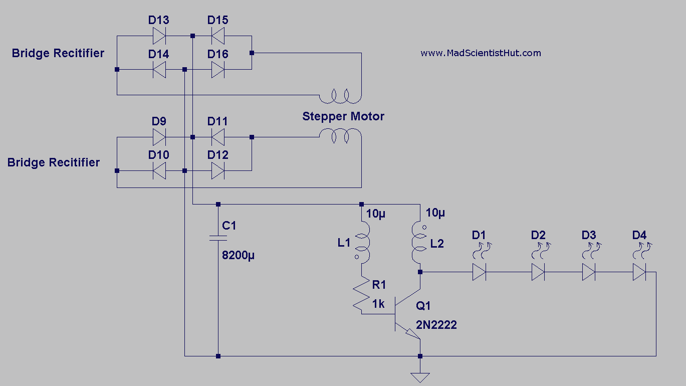 hight resolution of joule thief circuit kit