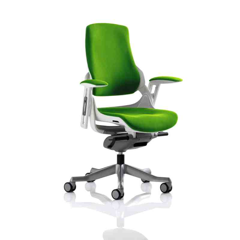 Zure Fully Bespoke Colour Myrhh Green