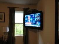TV Mounting Ideas  Nextdaytechs