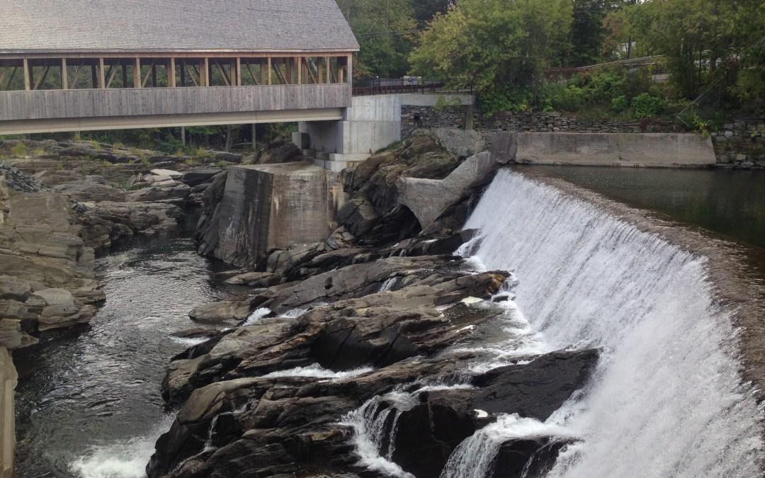 Days 109-111: New York, Vermont, New Hampshire & Maine