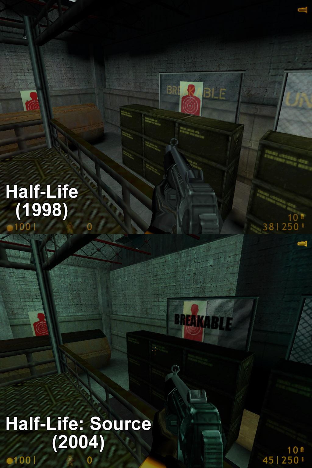 Should I Play The Original Half Life Or The Half Life