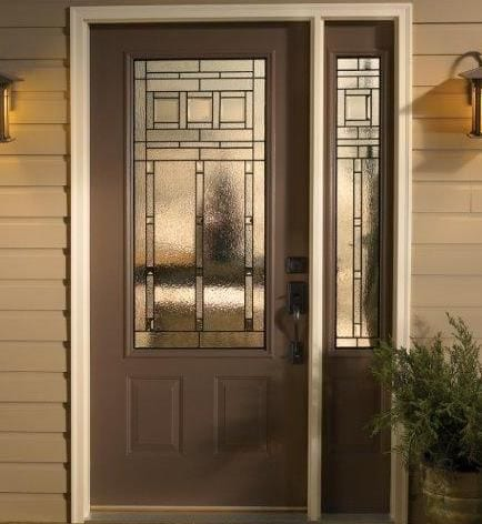 Albany Entry Doors  Glass Options  Naperville IL  Next Door  Window
