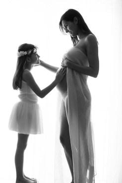 photo famille enfance femme enceinte next door stories