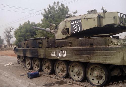 Boko Haram: UN should audit workers, humanitarian groups - Group