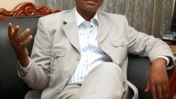 Senator Bassey Etim, Akwa Ibom