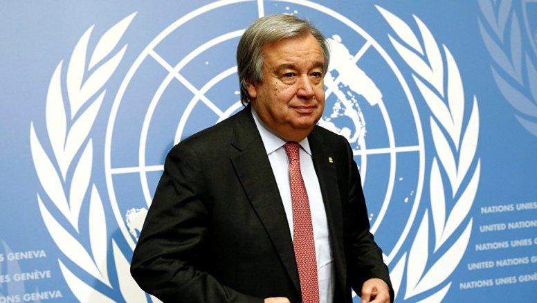 UN condemns Boko Haram's attack