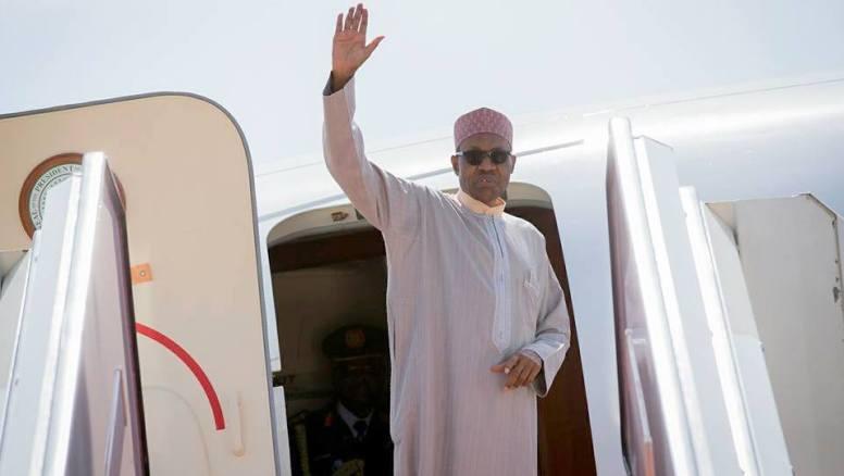 D-8 summit: Buhari leaves for Turkey Wednesday