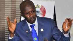 EFCC recovers N328.9bn debts from 9 major petroleum marketers