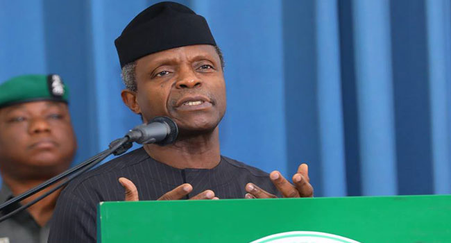 Osinbajo to inaugurate N10bn WACOT Rice Mill in Kebbi