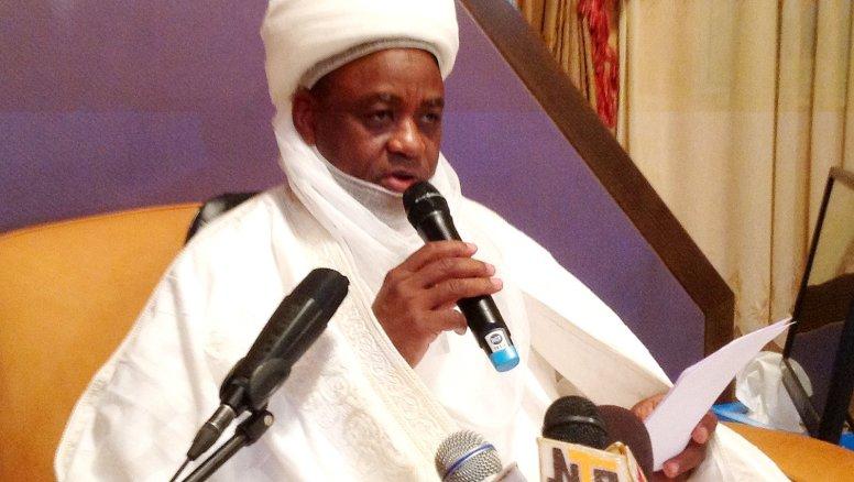 Eid-el-Fitri: Sultan tells Muslims to look for new moon Saturday
