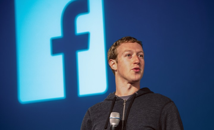 Facebook hosts first ever Community Summit