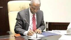 FG appoints Bolaji Adebiyi, 20 others as Federal Permanent Secretaries