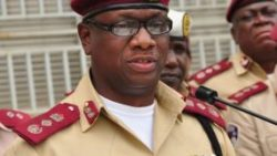 Commercial drivers responsible for 65% road crashes – FRSC