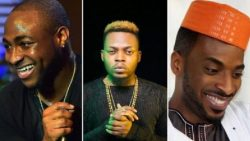 Olamide, David, 9ice songs banned –NBC