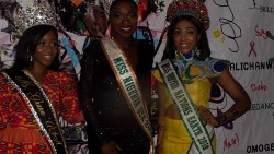 Picture of the Day: Miss Nigeria 2017 New York