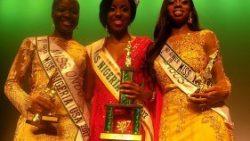 Idara Inokon crowned Miss Nigeria USA 2017