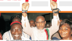 Biafra: How we plan to resolve issue with Kanu -South East govs