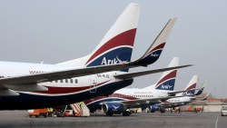 Arik Air files N20bn suit against FG, Ethiopian Airlines