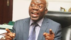'Don't Pass NGO Bill,' Falana Tells Reps