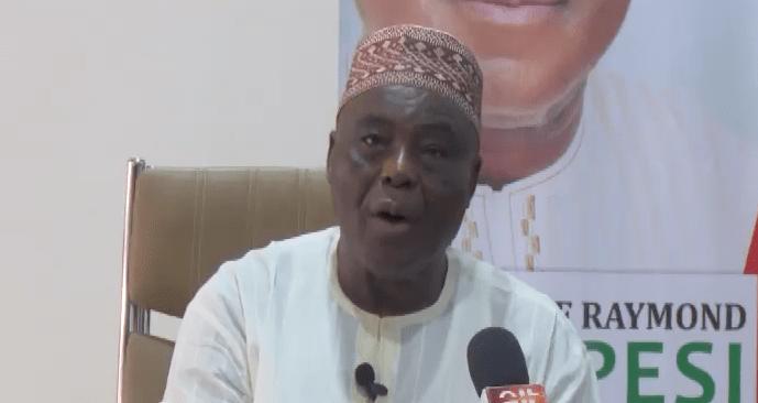 PDP chairmanship: I won't be intimidated out -Dokpesi