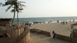 Yuletide: Lagos beaches ready for fun seekers, tourists