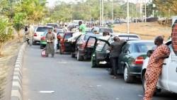 Fuel scarcity hits Sokoto
