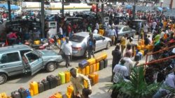 FG orders arrest of marketers who hoard petrol