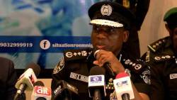 Police arrest soldier, 17 others for hijacking fuel-laden truck