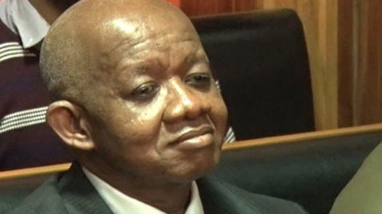 Justice Ademola voluntarily retires from the bench