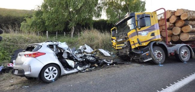 1,070 Nigerians died in road accident in Q3 –NBS