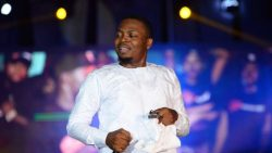 Olamide concert: Police promise top-class security