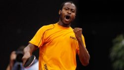 Aruna Quadri now 21st in latest ITTF ranking