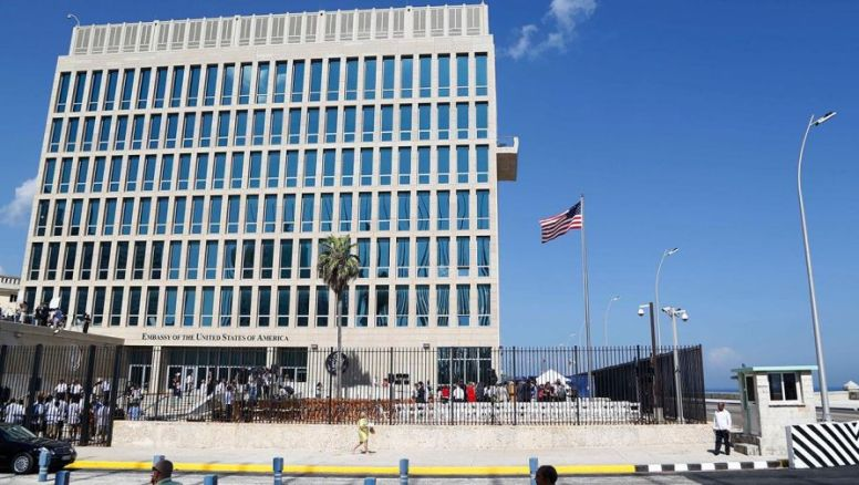 Shocking: U.S. diplomats in Cuba face mental challenges