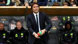 Conte admits nerves through narrow win over Southampton
