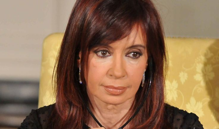 Argentina: Judge orders arrest of ex-president Fernandez