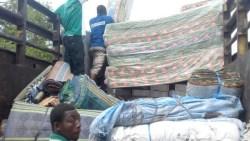 Ethnic clash: Group raises alarm over missing relief materials