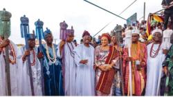 Court nullifies Ajimobi's installation of 21 Ibadan obas