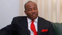 Akpabio commissions more constituency projects