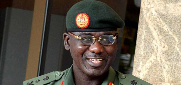Keep off politics, Buratai warns soldiers