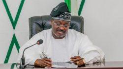 We'll appeal judgement against installation of Ibadan 21 kings –Ajimobi