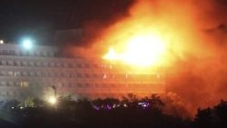 9 killed as hotel siege ends