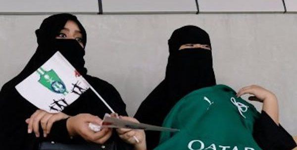 Revolution in Saudi Arabia