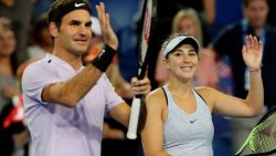 Federer helps Swiss win Hopman Cup
