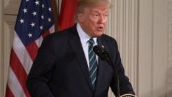 How the AU rebuked President Trump