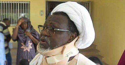 How DSS deceived El-Zakzaky to accept being paraded –Falana