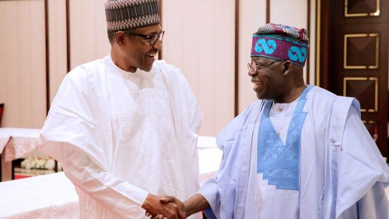 Buhari must go: Obasanjo, IBB should join retirees' club –Tinubu
