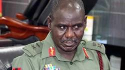 Troops arrest herdsman with bullet-proof vest