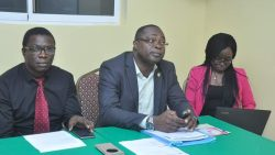 Media, key to curbing incidences of suicide