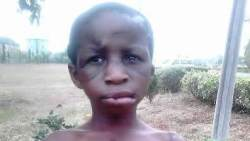 Onitsha child abuse suspect on the run