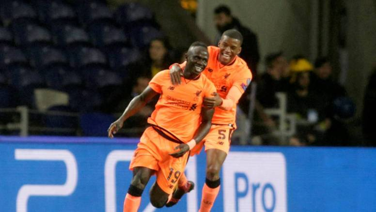 BREAKING: Liverpool foot into quarters after Porto rout